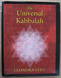 The Universal Kabbalah: Deciphering the Cosmic Code in the Sacred Geometry of the Sabbath Star Diagram
