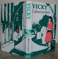 VICKY. by  Catherine.: STORR - First Edition - from Roger Middleton (SKU: 35568)