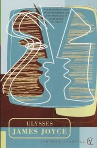 Ulysses by  James Joyce - Paperback - from World of Books Ltd and Biblio.com