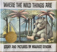 image of Where The Wild Things Are, 25th Anniversary Edition