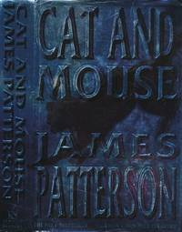 image of Cat and Mouse [Alex Cross]. Signed copy