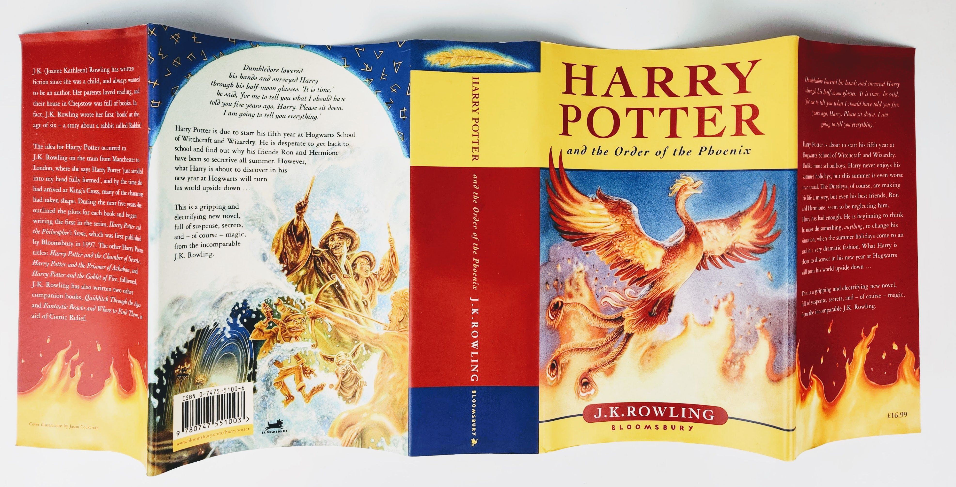 Harry Potter and the Order of the Phoenix (photo 4)