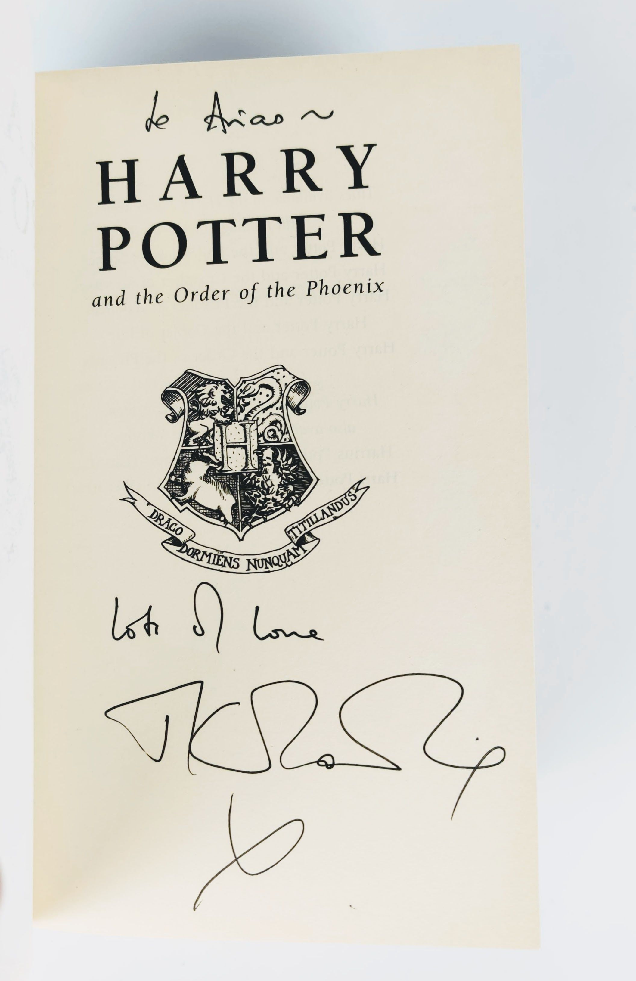 Harry Potter and the Order of the Phoenix (photo 6)
