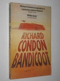 Bandicoot by Richard Condon - Paperback - 1979 - from Manyhills Books (SKU: 12020327)