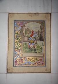 Cloth. Fine. N.d., circa late 1800s. Folio-sized. 38 by 31 cm. Unpaginated, pp., including title. Wi...