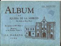 Album de la Iglesia De La Merced by Viventians Fathers - Paperback - 1947 - from E Ridge fine Books and Biblio.co.uk