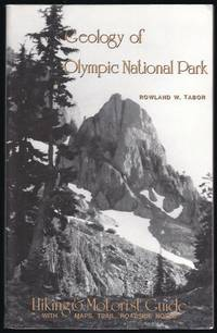 Geology of Olympic National Park