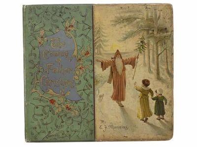 London / New York: Frederick Warne & Co, 1900. Hard Cover. Good/No Jacket. Board edges rubbed, bindi...