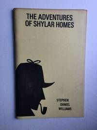 The Adventures of Shylar Homes