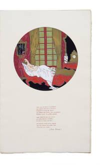 image of Heures Galantes. Quatre Poèmes