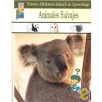 image of Wild Animals (A Child's First Library of Learning)