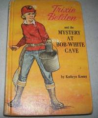 image of Trixie Belden and the Mystery at Bob-White Cave #11