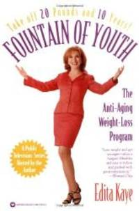 image of Fountain of Youth: The Anti-Aging Weight-Loss Program