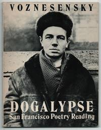 Dogalypse: San Francisco Poetry Reading