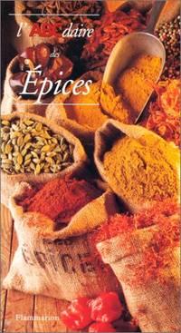 L'ABCdaire des épices