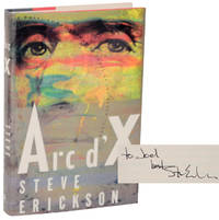 ARC D'X (Signed First Edition)