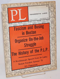 image of Progressive labor, vol. 10, no. 1, August-September 1975