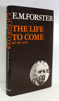 image of The Life to Come and Other Stories