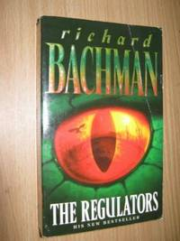 The Regulators by Richard Bachman - 1997