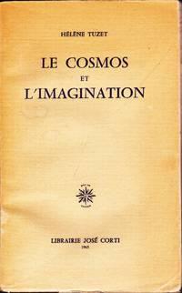 Le cosmos et l'imagination.