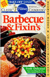 Pillsbury Classic #125: Barbecue & Fixin's: Pillsbury Classic Cookbooks  Series