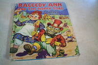 RAGGEDY ANN AND THE HOPPY TOAD