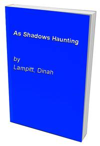 As Shadows Haunting