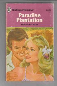 Paradise Plantation (#2345)