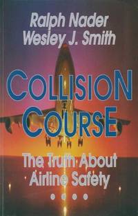 Collision Course: The Truth About Airline Safety