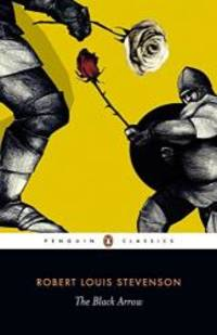 image of The Black Arrow (Penguin Classics)