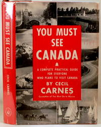 image of YOU MUST SEE CANADA
