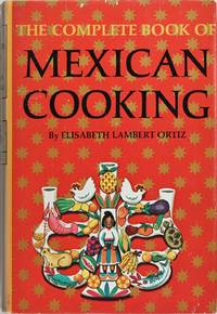 image of The Complete Book of Mexican Cooking