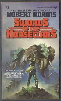 Swords of the Horseclans.  Horseclans #2