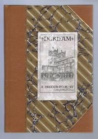 Durham, a Sketch-Book by Robert J S Bertram