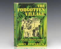 The Forgotten Village: Life in a Mexican Village.