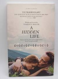 image of A Hidden Life (Screenplay)