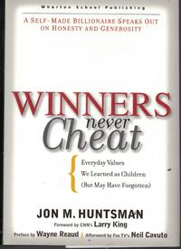 image of Winners Never Cheat Everyday Values We Learned As Children (But May Have  Forgotten)