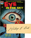 image of Eye in the Sky (Signed First Edition)