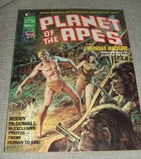 image of Planet of the Apes Volume 1 Number 8