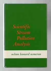 Scientific Stream Pollution Analysis.