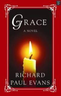 image of Grace (Center Point Platinum Fiction (Large Print))