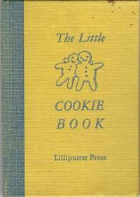 The Little Cookie Book: Thirty-one Favorite Recipes of a Minibibliophile