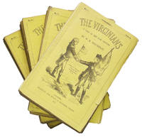 The Virginians. A Tale of the Last Century
