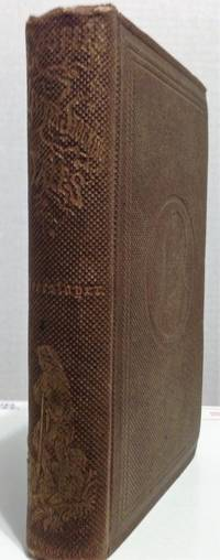image of The Deerslayer: or, The First War Path a Tale complete in one volume New Edition 1859
