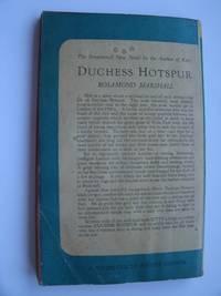image of Duchess Hotspur