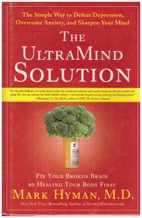 image of THE ULTRAMIND SOLUTION