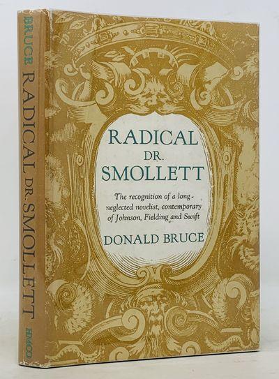 Boston: Houghton Mifflin, 1965. 1st US edition. Hardback. Dust jacket. VG+/VG+ (minor wear/pc).. 240...