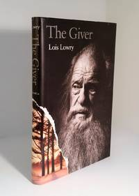 The Giver {First Edition / First Printing / Signed on Book-Plate}