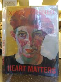 XENIA HAUSNER - HEART MATTERS
