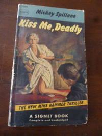 Kiss Me, Deadly